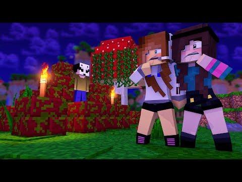 Minecraft: FAZENDINHA #29 - O TEMPLO DO LICK! | BIBI |