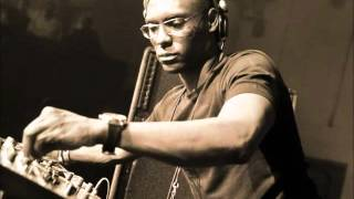 Kenny Larkin - Timezones Classic Mix