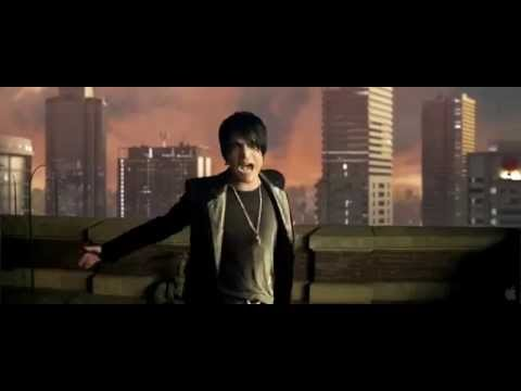 Adam Lambert - Time For Miracles:歌詞+中文翻譯