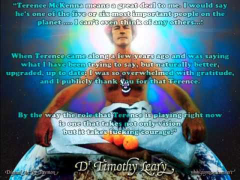 An Hours Thoughts With Harvard Psychologist Timothy Leary (1966)