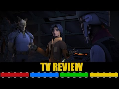 Download Star Wars Rebels Season 2 Episode 6 Brothers of the Broken Horn | TV Review