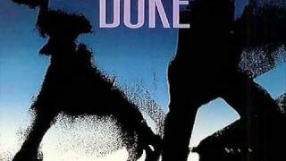 THIEF IN THE NIGHT (12-Inch Extended Version) - George Duke