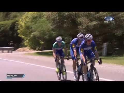 southaustralia.com Sprint 2 | Bupa Stage 4 | Santos Tour Down Under