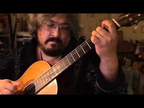 Sherlock Holmes Discombobulate (v2) Hans Zimmer guitar cover