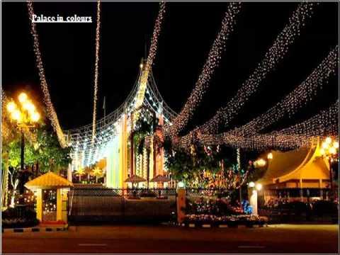 TRAVEL Beauty of Brunei
