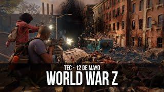 World War Z Análisis / Review: ¿El nuevo Left 4 Dead?