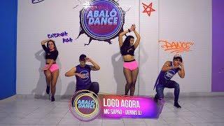 Baixar Logo Agora - Mc Sapao , Dennis Dj   Coreografia Abalô Dance