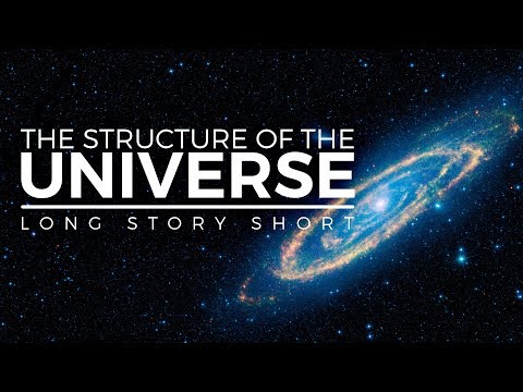How is reality structured? Looking at the Complexity of the Universe