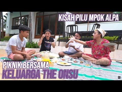 Buka-Bukaan Kisah Mpok Alpa, Sambil Piknik Bersama The Onsu!   DIARY THE ONSU (3/6/20) P4