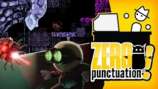 axiom verge stealth inc 2 zero punctuation