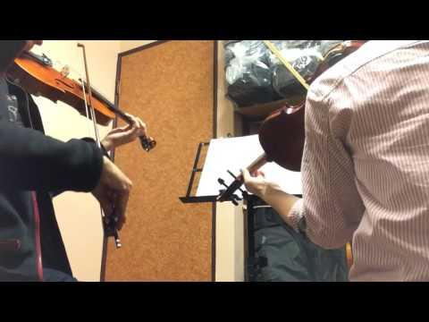 合奏String2