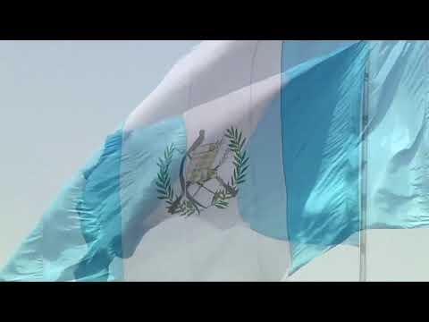 Oración Por Guatemala