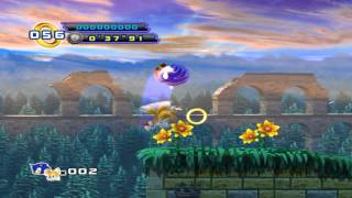 sonic the hedgehog 4 episode 2 PC download!