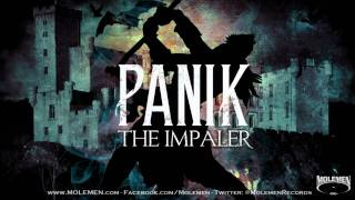 FREE DOWNLOAD PANIK - THE IMPALER - INSTRUMENTAL - MOLEMEN 2011 - MPC MASCHINE BEATS.