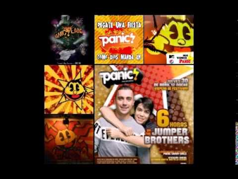 PANIC Groove Años 20002006 Mayo 2014
