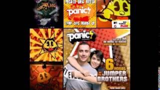 PANIC (Groove) Años 2000-2006 (Mayo 2014)