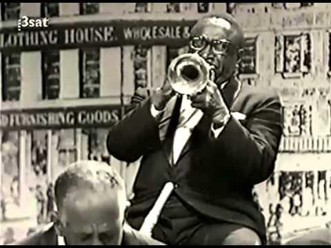Original Tuxedo Jazzband - 1964