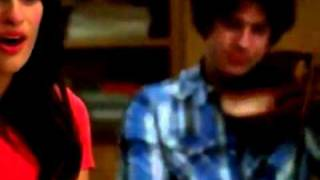 Glee - Without You (Official Full Performance) (Official Music Video)