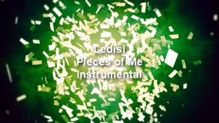 Ledisi Pieces Of Me (Cover) Instrumental UNOFFICIAL