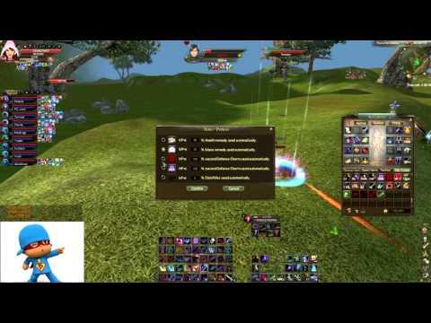 PWI - Territory War  Tempest Vs QQme 20.02.2016