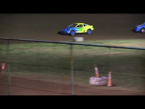 Ohio Valley Speedway 4 Cylinder Feature 4-13-19