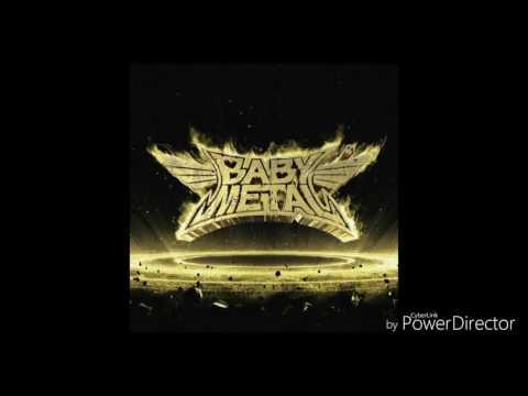 Babymetal's Metal Resistance Album