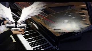 [Deemo] Wings of Piano (full version) - REAL PLAY - piano cover by SLS