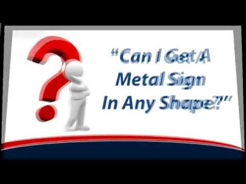metal-signs---what-shapes-are-available-for-metal-signs?