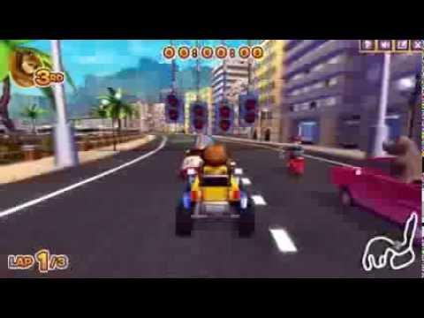 Madagascar 3  Juegos de Friv  YouTube