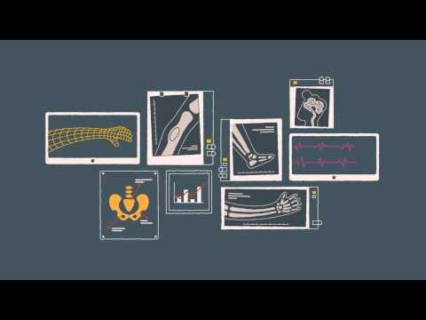 Royal National Orthopaedic Hospital - Make it Possible
