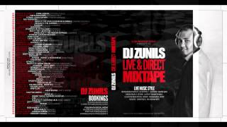 MERENGEU / ZOUK / KUDORO / MOOMBAHTON AREA: DJZUNILS LIVE & DIRECT MIXTAPE - THIS IS LIVE RECORDING