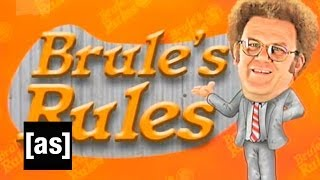 Prom Time's Coming Up | Tim and Eric Awesome Show, Great Job! | Adult Swim