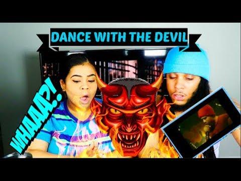 Dance With The Devil - Immortal Technique REACTION