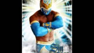 "Sin Cara Current Theme ""Ancient Spirit"" (V2) - Jim Johnston (Full/CDQ)"