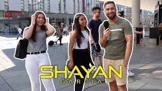 Türkische Hochzeit | Stangen Interview | Selbstverteidigung | Shayan Garcia