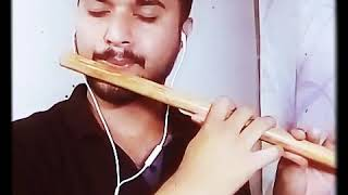 Man udhan waryache song flute cover