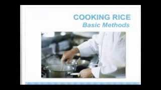 USA Rice in the Classroom California Webinar