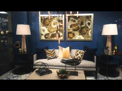 Tendencias en decoracion 2016 youtube for Tendencia en decoracion de interiores 2016