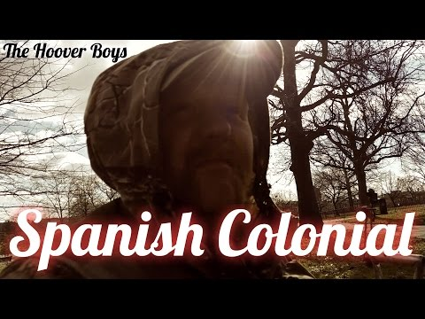 Deep Metal Detecting for OLD Coins and Relics | Spanish Colonial