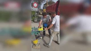 Funny Workers Fail Compilation    Bad Day at Work FAIL HURTS TV