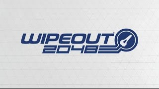 WipEout 2048: HD Gameplay (PS TV)