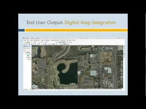 Managing your outdoor assets with barcodes and GPS - March 18, 2012