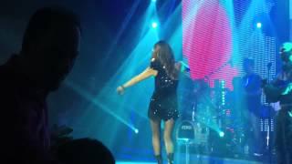 Despoina Vandi - Girismata - To nisi  Enarksi Live Posidonio 13-10-2012(HD)