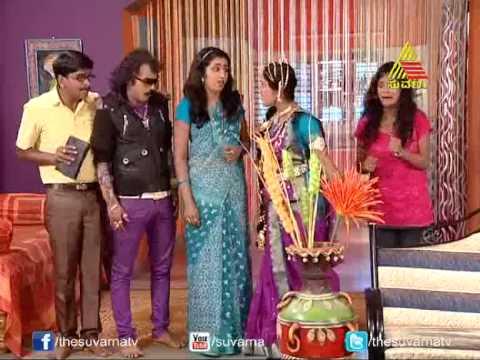 Pancharangi Pom Pom - Episode - 485 - 17.1.14