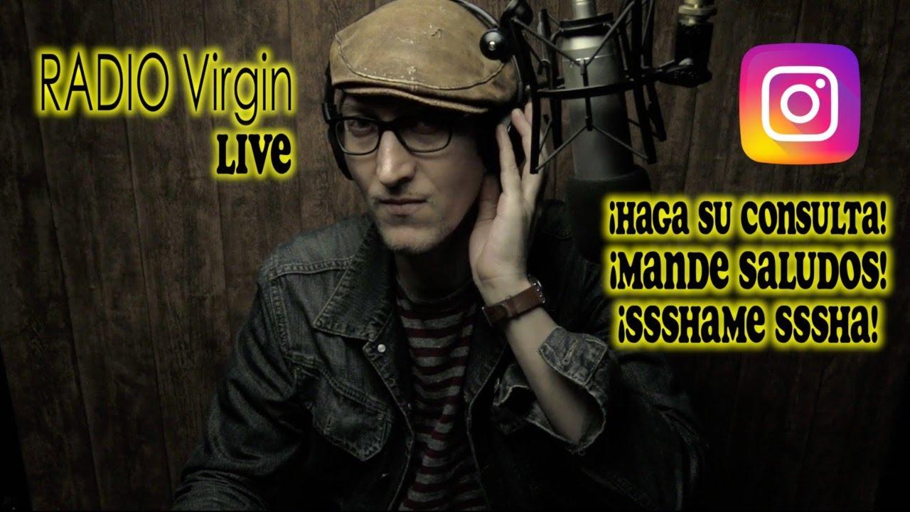 🎙RADIO Virgin Live  #1🎙