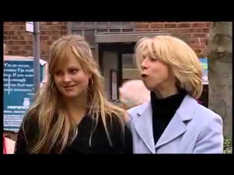 Coronation Street -  Sarah Platt (March 2007)