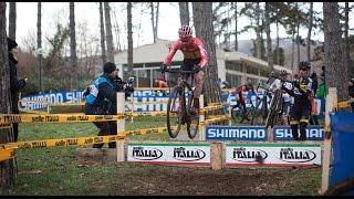 Men's Elite - 2016/17 Telenet UCI Cyclo-cross World Cup - Fiuggi (ITA)