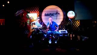 Rock xuyên màn đêm & Cơn mưa hoang dã (acoustic) - Trần Lập ft. Tùng Trần