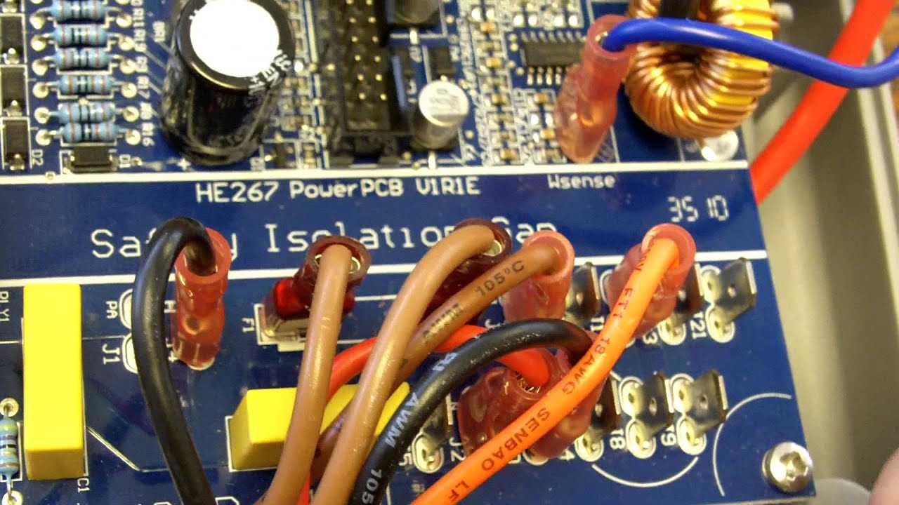 How To Switch From 220v To 110v