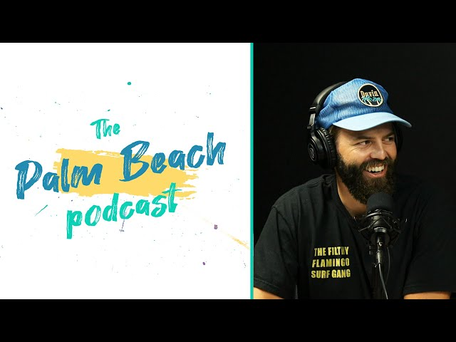 Palm Beach Podcast #33 - Duvin - Austin Duvall